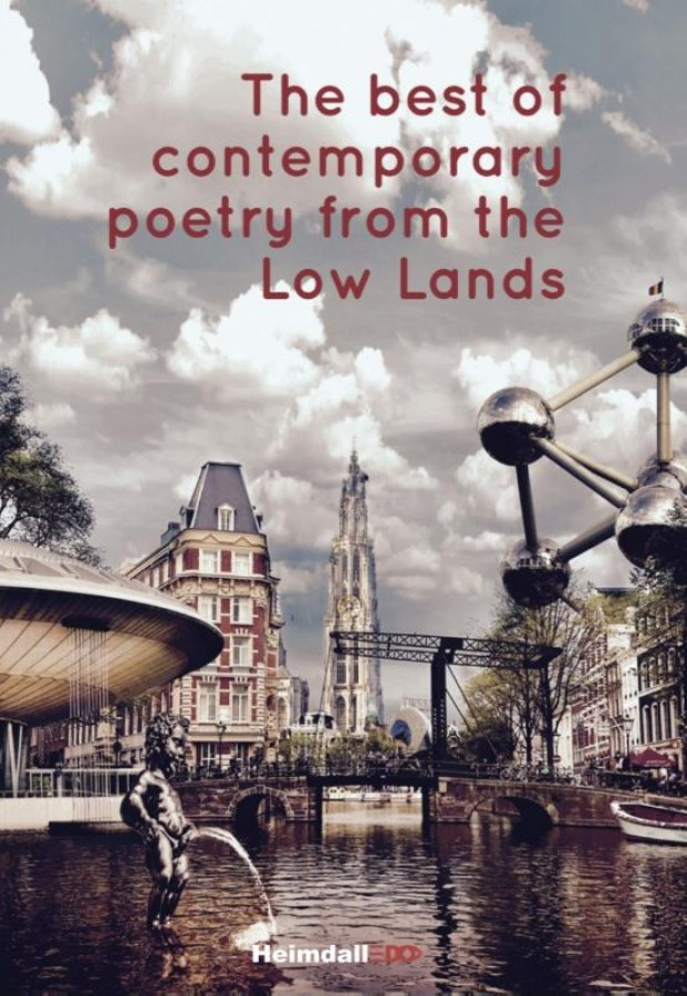 The best of contemporary poetry from the Low Lands