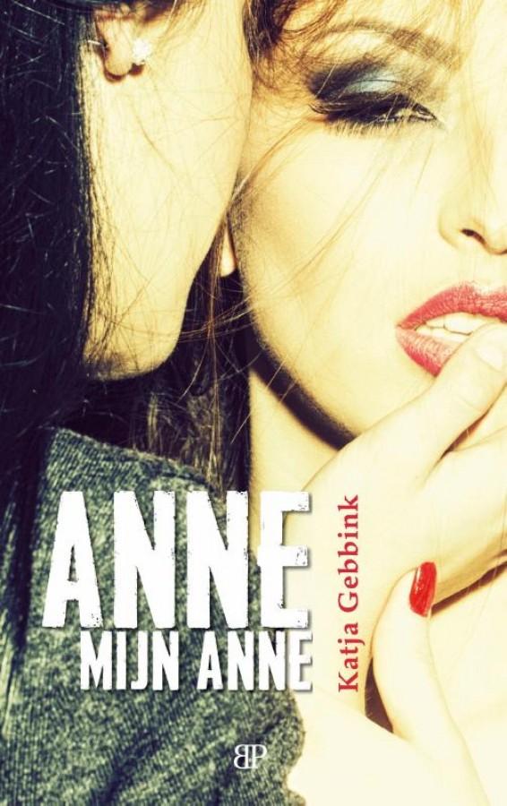 Anne, mijn Anne