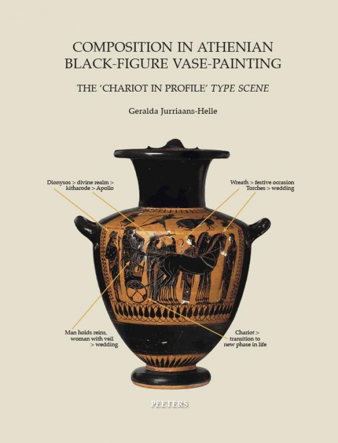 Composition in Athenian Black-Figure Vase-Painting