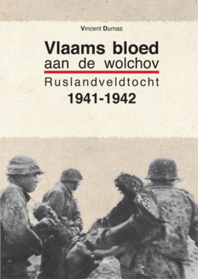 Vlaams bloed aan de Wolchov