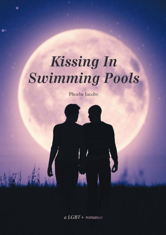 Kissing In Swimming Pools