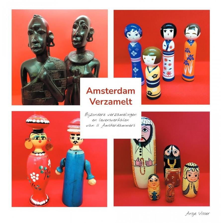 Amsterdam Verzamelt
