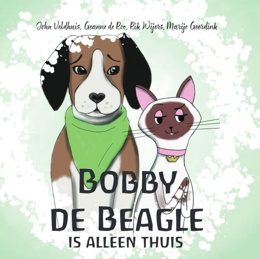 Bobby de Beagle