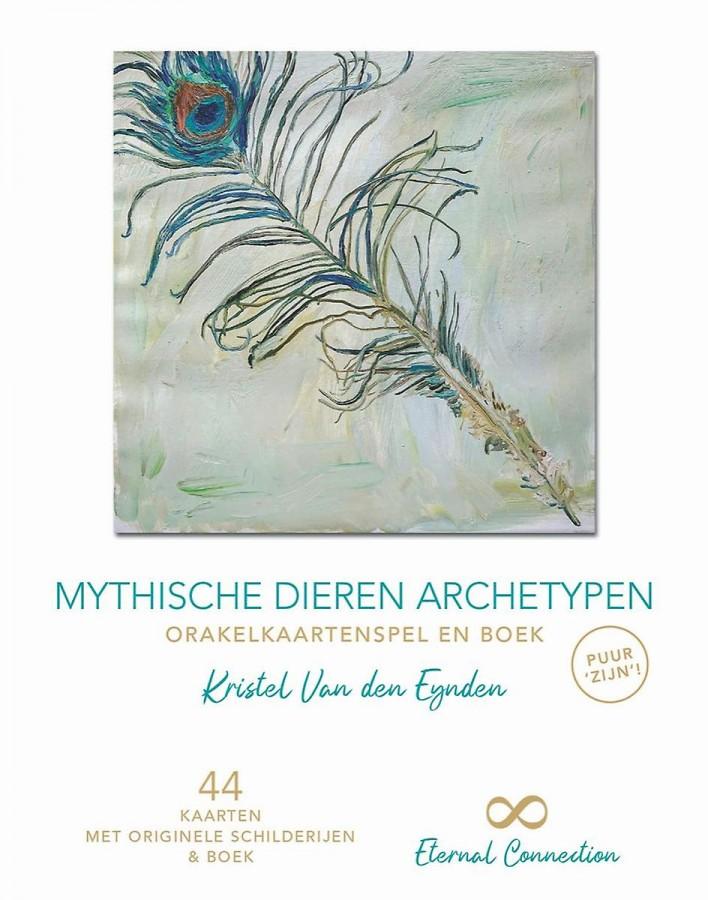 Mythische Dieren Archetypen