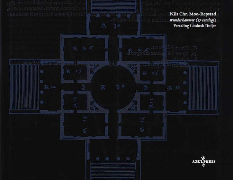 Wunderkammer (27 catalogi)