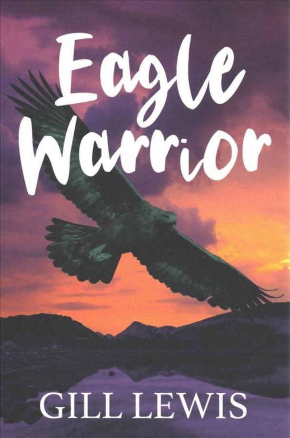 Eagle warrior