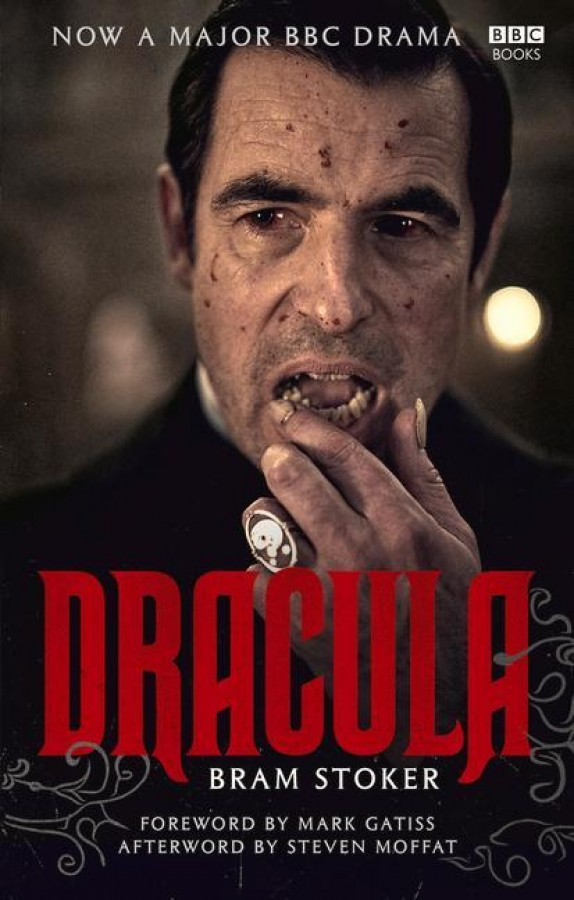 Dracula (bbc tie-in edition)