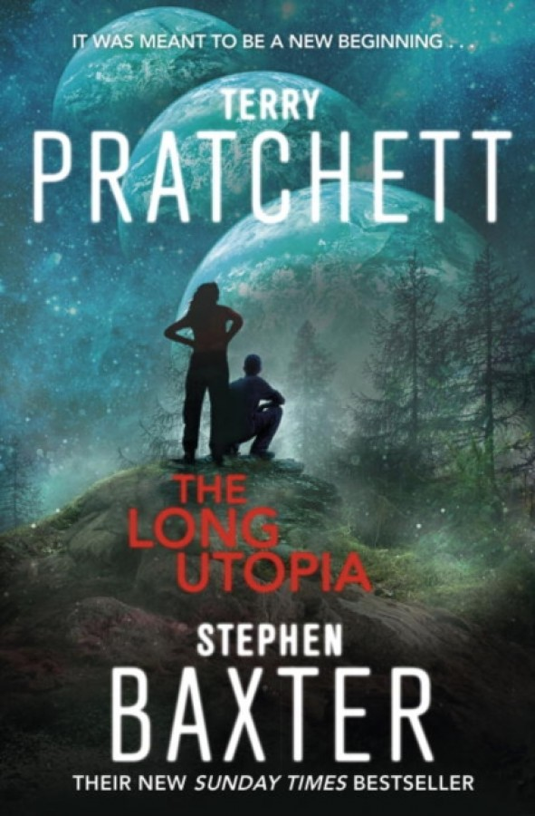 Long earth (04): the long utopia