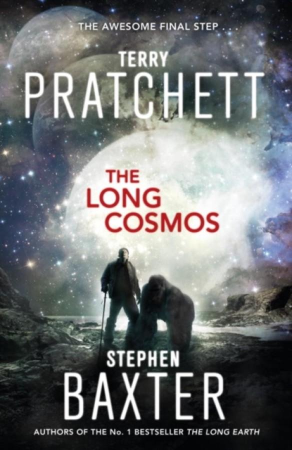 Long earth (05): the long cosmos