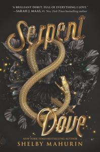 (01): serpent & dove