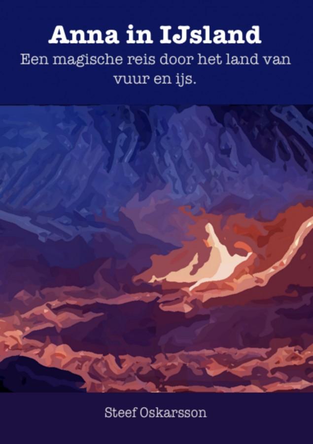 Anna in IJsland