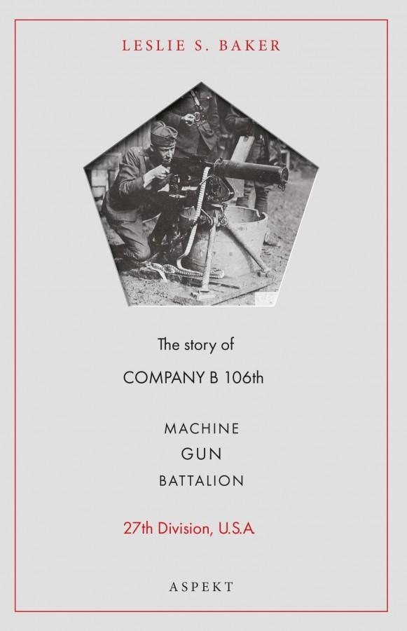 MACHINE GUN BATTALION