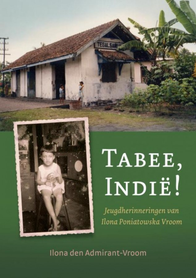 TABEE, INDIË!