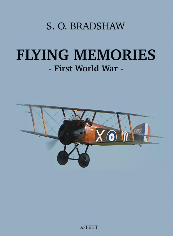 Flying Memories