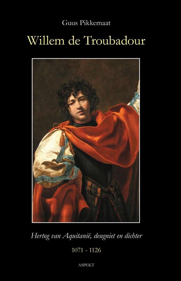 Willem IX De Troubadour