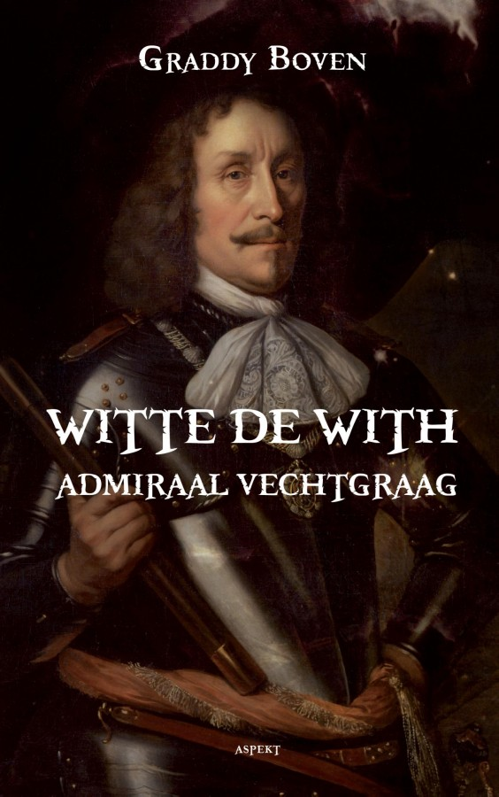 Witte de With, Admiraal vechtgraag