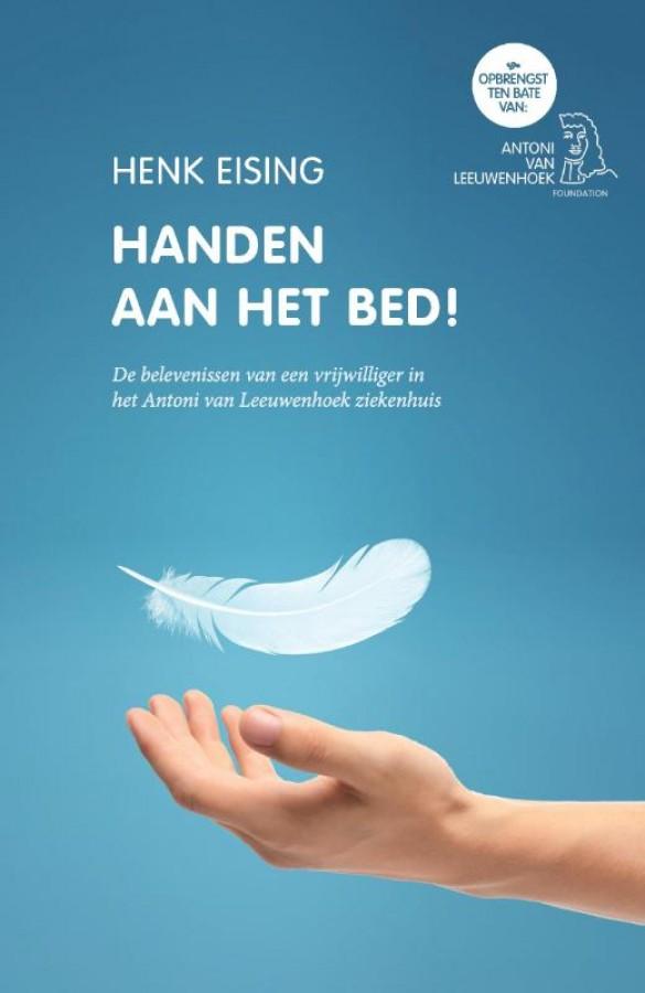 Handen aan het bed!