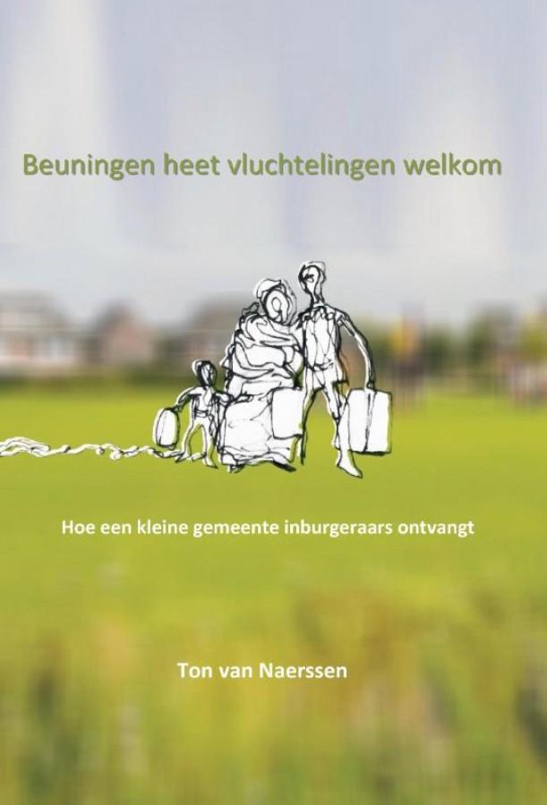 Beuningen heet vluchtelingen welkom