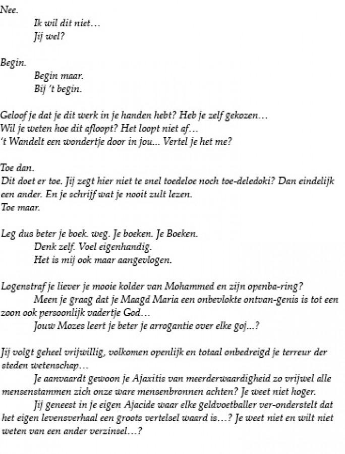 boek.-'n Blog, deel II, band 1