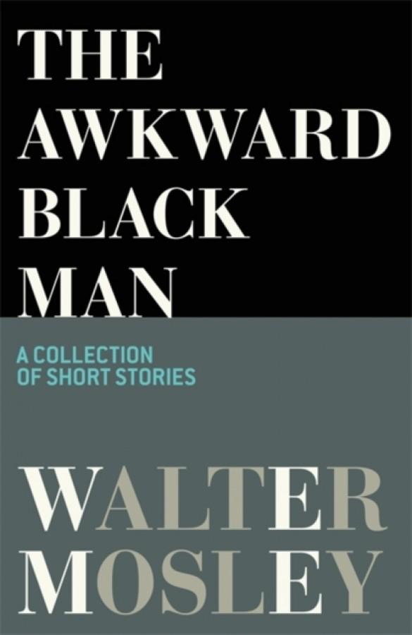 The awkward black man
