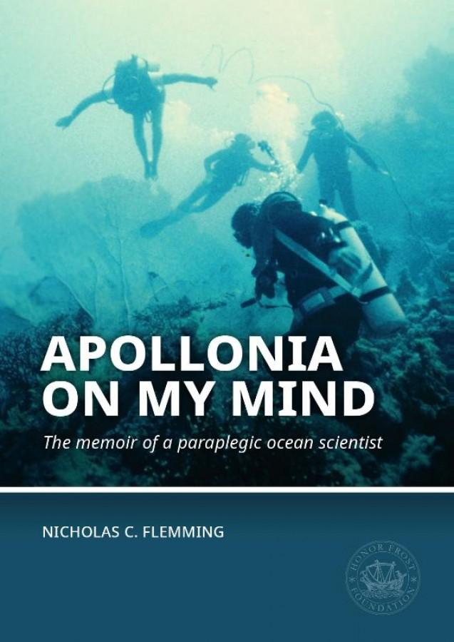 Apollonia on my Mind