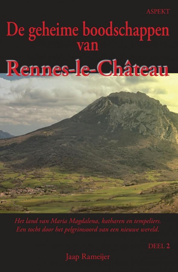 De geheime boodschappen van Rennes-le-Château