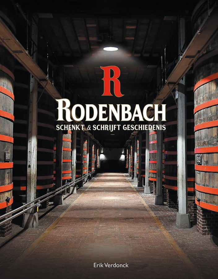 Rodenbach Schenkt en schrijft geschiedenis