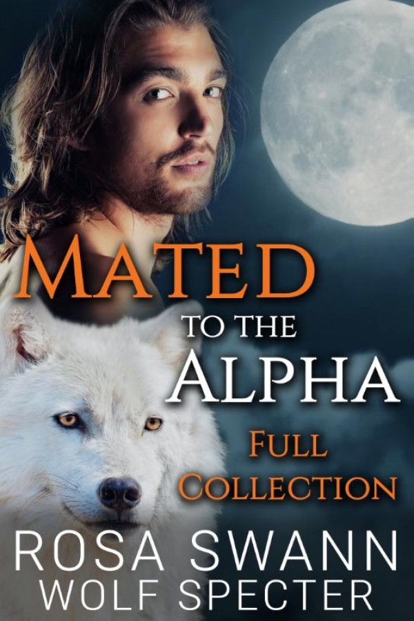 Mated to the Alpha: Full Collection