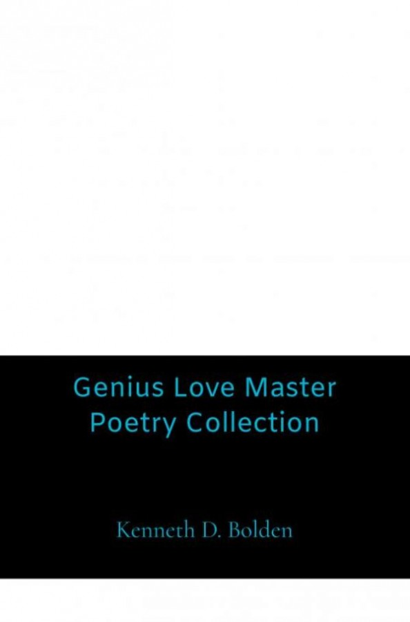 Genius Love Master Poetry Collection
