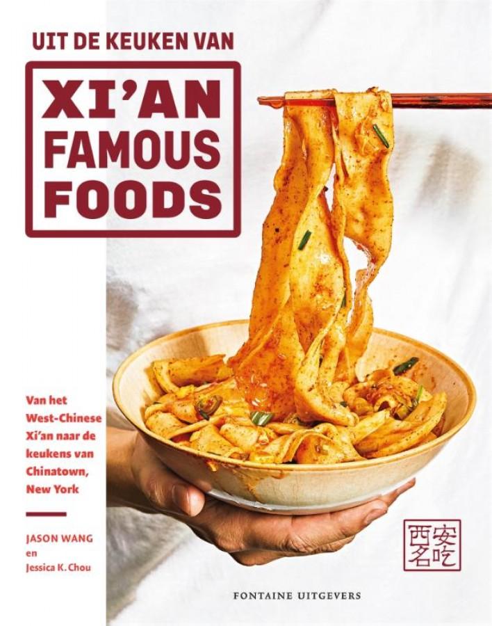 Uit de keuken van Xi'an Famous Foods