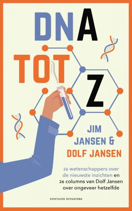 DNA tot Z