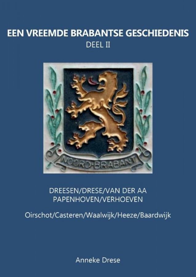 Een Vreemde Brabantse Geschiedenis 2 2
