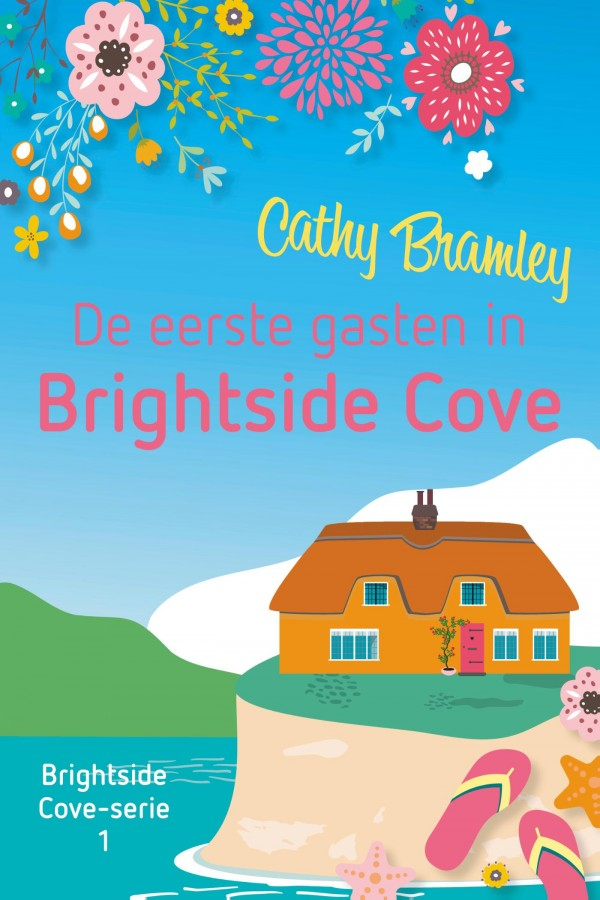 De eerste gasten in Brightside Cove