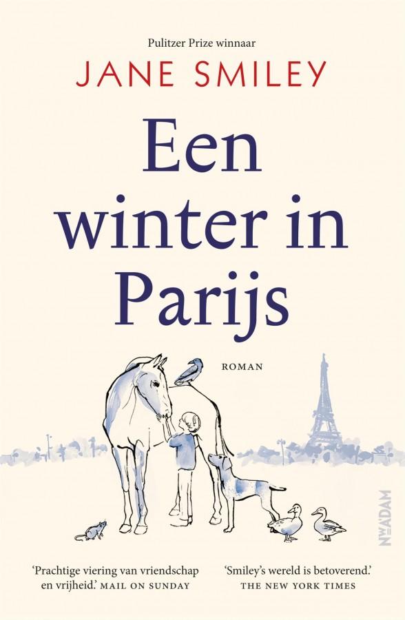 Een winter in Parijs