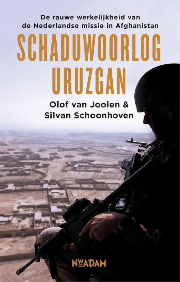 Schaduwoorlog Uruzgan