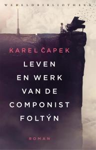 Leven en werk van de componist Foltyn