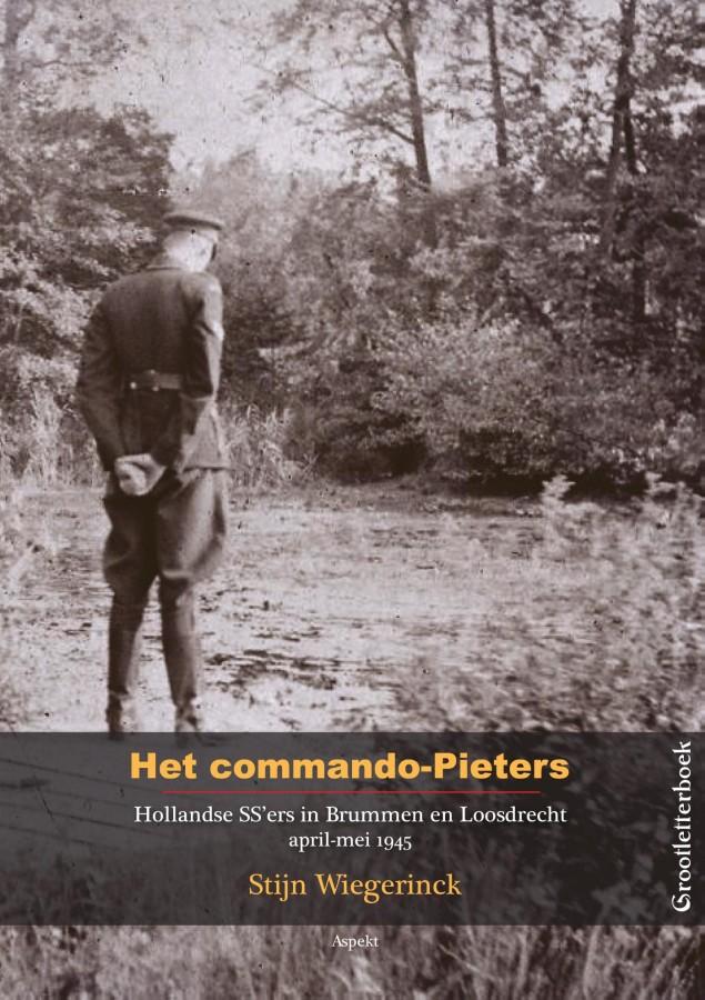 Het commando Pieters GLB