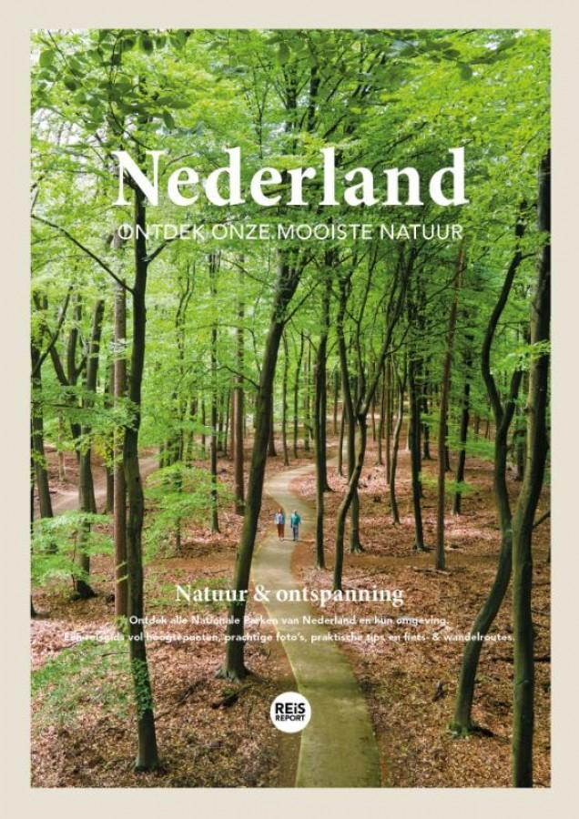 Nederland - Ontdek onze mooiste natuur   Reisgids natuur & ontspanning