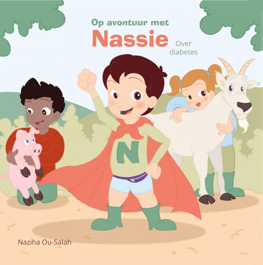 Op avontuur met Nassie