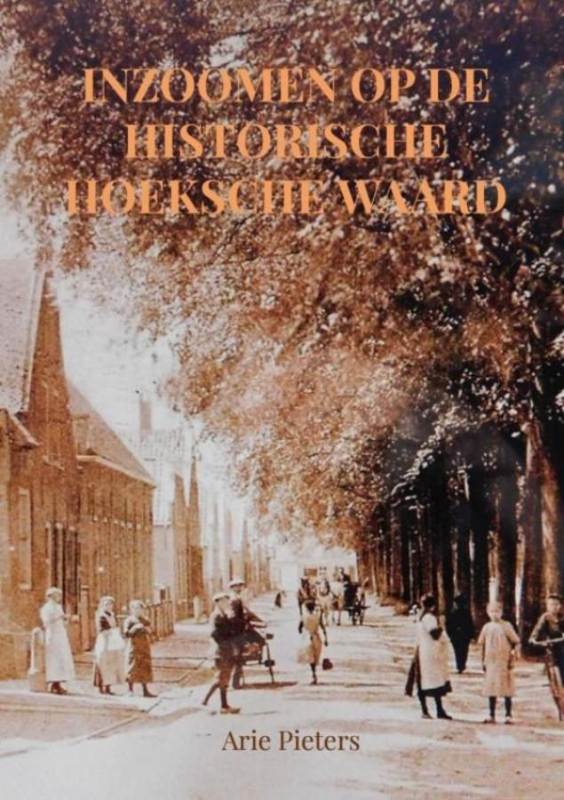 Inzoomen op de historische Hoeksche Waard