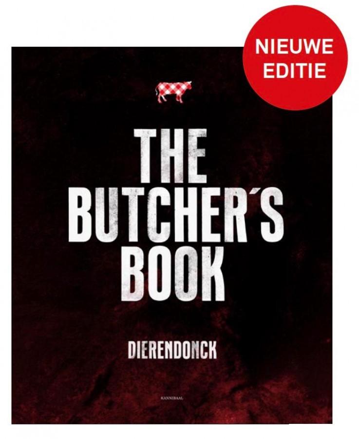 The Butcher's Book nieuwe editie
