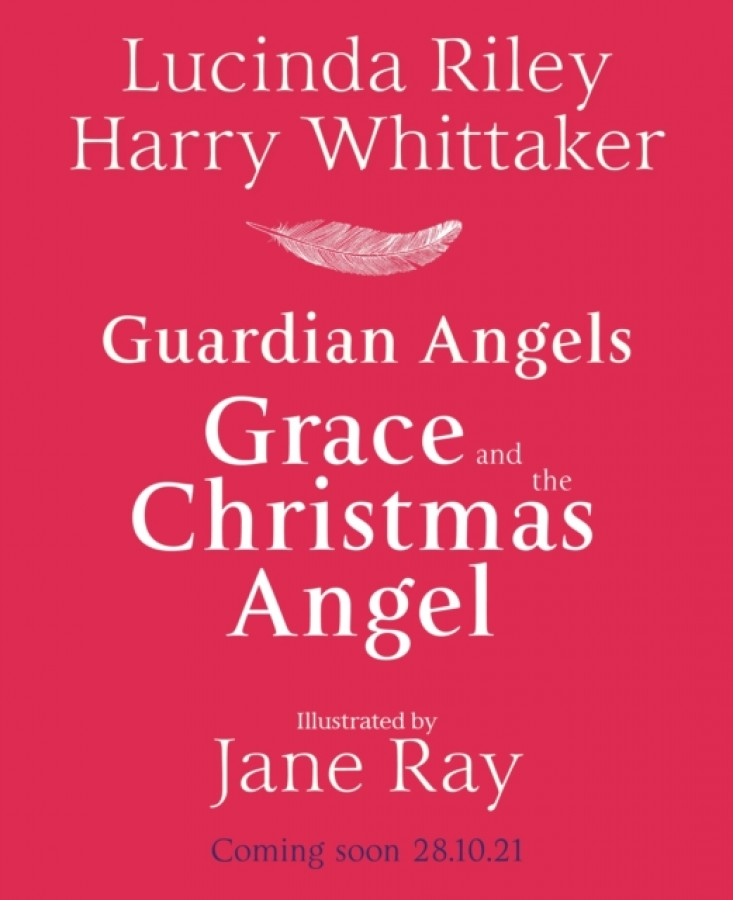 Guardian angels: grace and the christmas angel