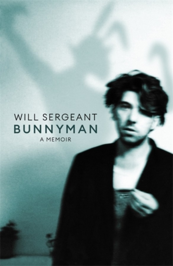 Bunnyman: a memoir