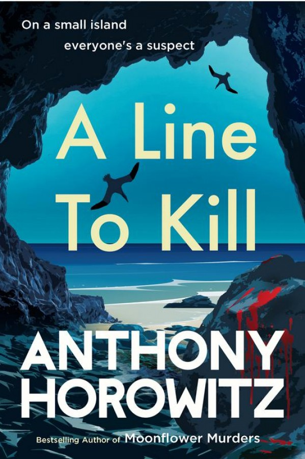 A line about killing