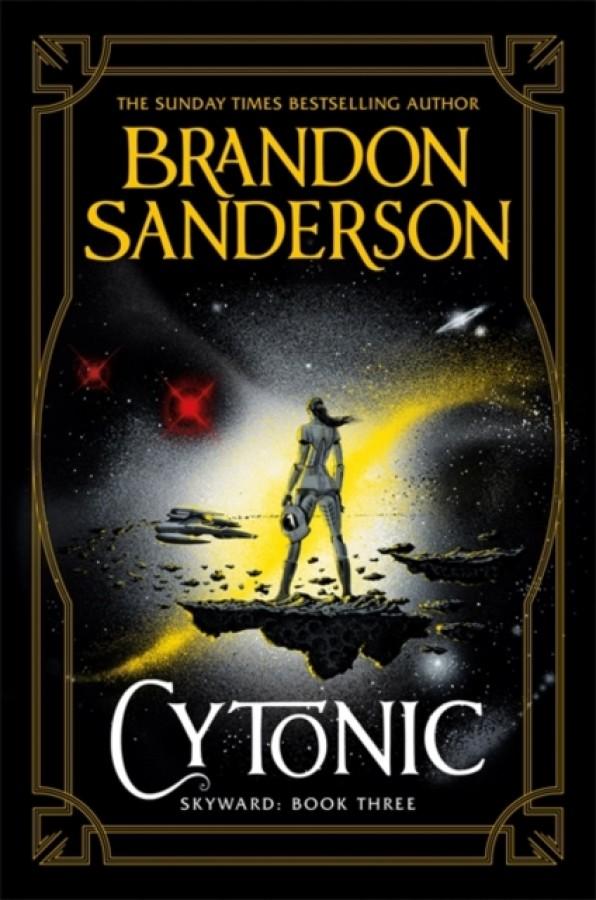 Skyward (03): cytonic