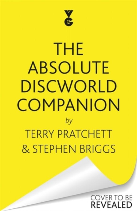 The ultimate discworld companion