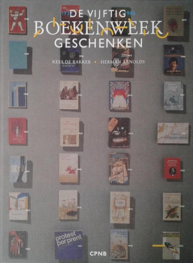 vijftigboekenweekgeschenken