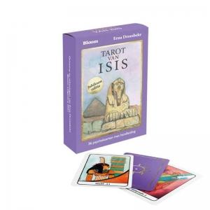 Tarot van Isis Psychekaarten