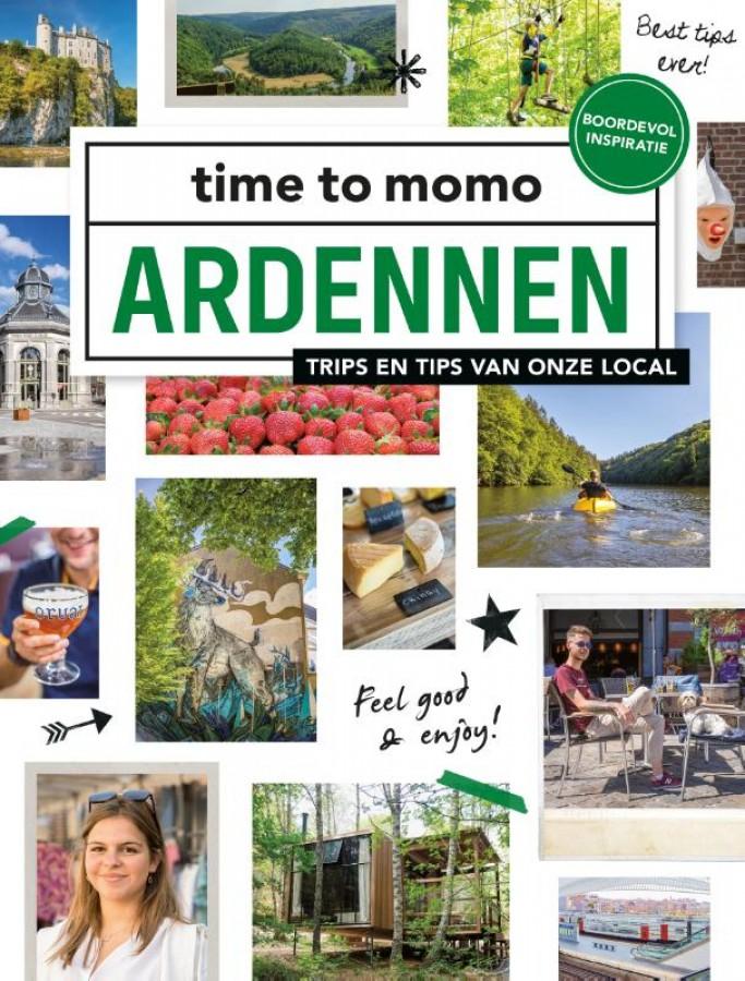time to momo Ardennen