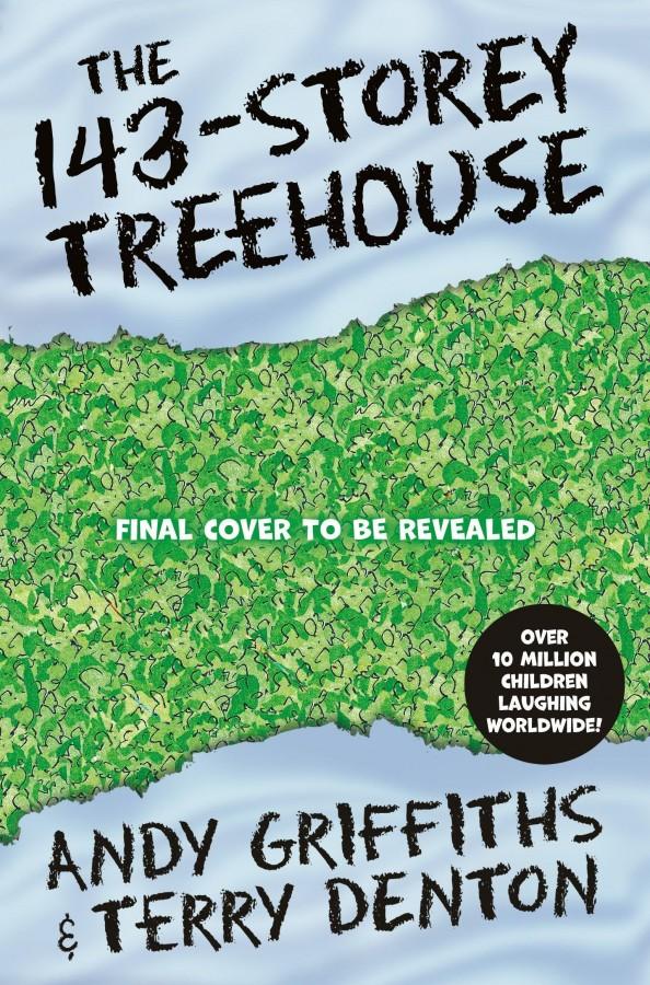 Treehouse books (11): the 143-storey treehouse